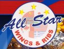 All-Star Wings & Ribs