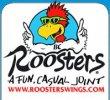 Rooster's Wings - Springdale