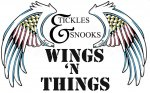 Tickles and Snooks Wings 'n Things