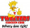 TWEETERS CHICKEN CRIB