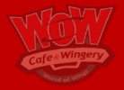 World Of Wings Sports Bar